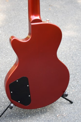 Monty Guitars Bluesbaby
