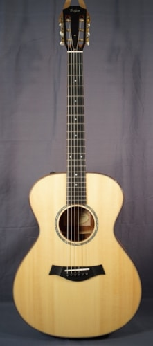 Taylor Guitars USED! Taylor Custom GC acoustic guitar with case. KOA!!