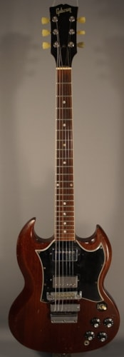1969 Gibson Guitars USED! 1969 Gibson SG Special W/Gigbag