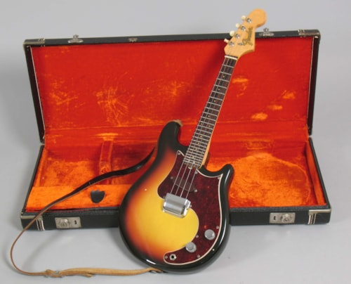 ~1968 Fender® Electric Mandolin
