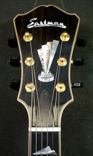 2014 EASTMAN 910CE-LTD *SOLD*