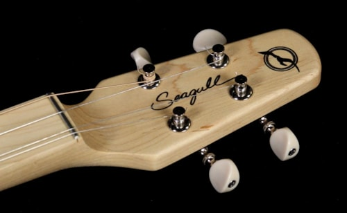 SEAGULL Merlin Spruce SG Natural