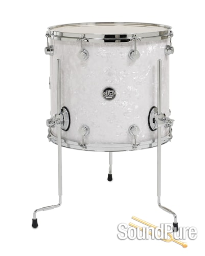 DW Drums 14x16 Floor Tom