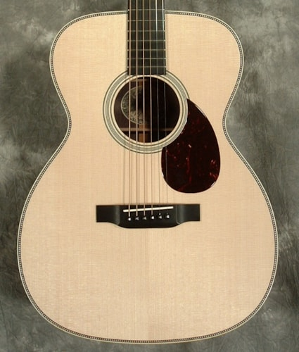 2014 Collings OM2H G Custom