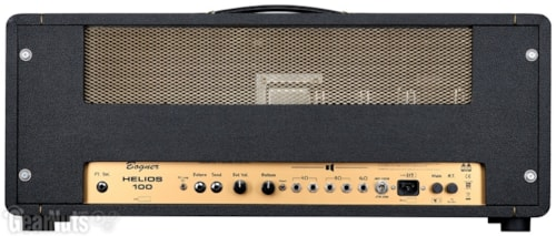 Bogner Amplification Helios 100 Head
