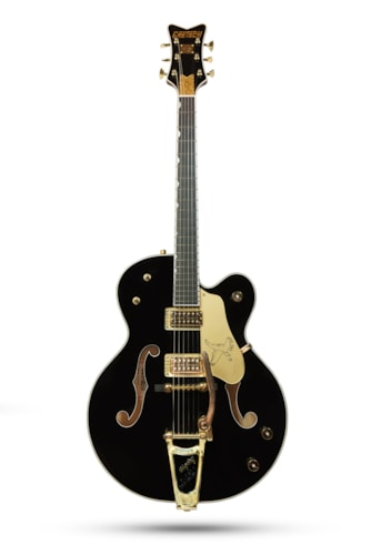 2014 Gretsch® Black Falcon