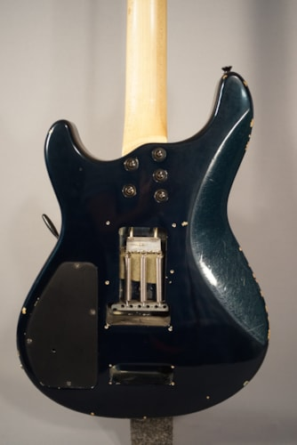 Fernandez Fernandez Electric 1 single, 1 humcker priced to sell