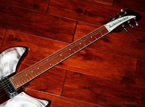 1971 Rickenbacker Light Show model 331 (#RIE0353)