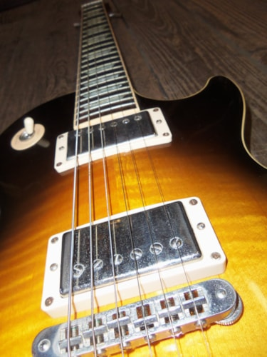 2004 Gibson Les Paul Standard PLUS