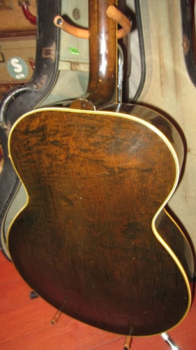 1949 Gibson L-7
