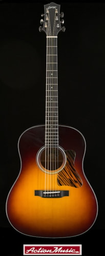 2014 Collings CJ-MH