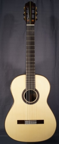 2014 Cordoba NEW! Cordoba Hauser - Natural Classical Guitar with case
