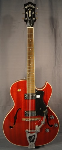 Guild® Guitars New! Guild® Starfire™ III Electric Guitar.