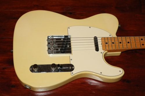 1971 Fender® Telecaster® (#FEE0785)