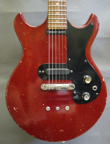 ~1965 Gibson Melody Maker