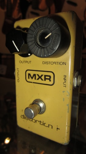 ~1978 MXR Distortion Plus