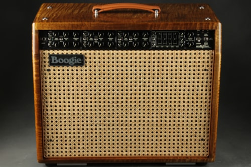 Mesa Boogie Custom Shop Mark V - 1x12  Private Reserve Flame - used/incl