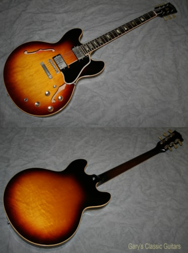 1964 Gibson ES-335 (#GIE0817)