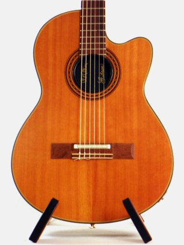 1982 Gibson Custom Shop Chet Atkins CE