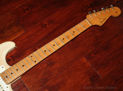 1957 Fender® Stratocaster®   Mary Kaye (#FEE0270)