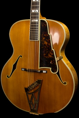 1957 D'Angelico New Yorker