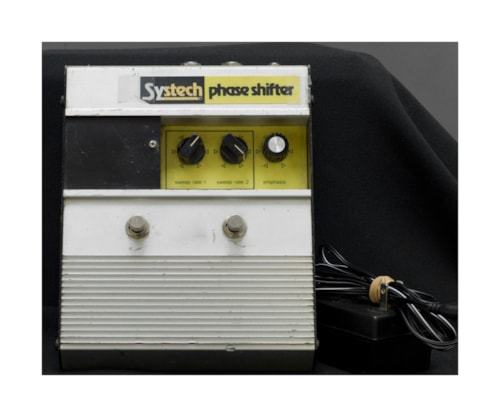 Systech Phase Shifter