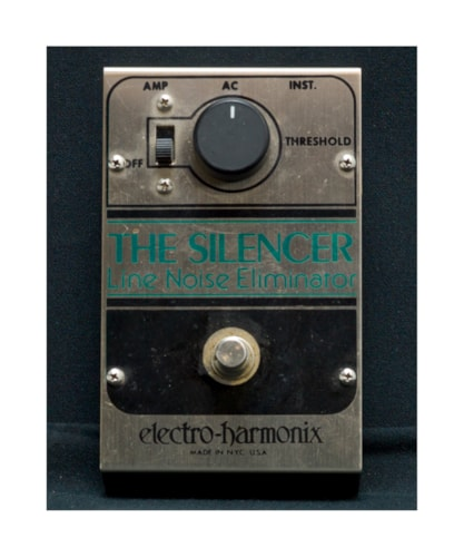 ~1978 ELECTRO HARMONIX The Silencer