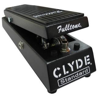 Fulltone Effects Clyde Standard Wah