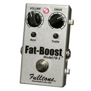 Fulltone Effects FB-3 Fat-Boost