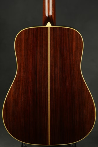 Collings D2HA - Adi Braces - Varnish
