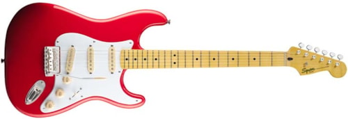 2014 Squier® Classic Vibe Stratocaster® '50s