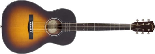2014 Fender® CP-100 Parlor