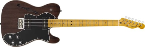 2014 Fender® Modern Player Thinline Deluxe