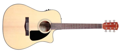 Fender® CD-60CE