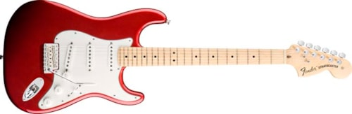 Fender® American Special Stratocaster®