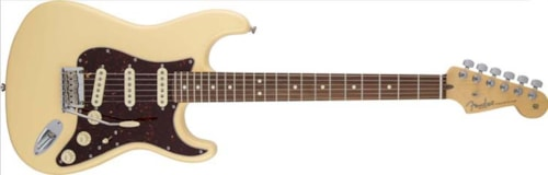 Fender® Limited Edition American Standard Stratocaster®