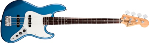 2014 Fender® Standard Jazz Bass®