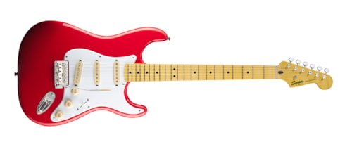 2014 Fender® Classic Vibe 50's Stratocaster®