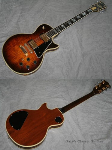 1979 Gibson Les Paul 25/50 Anniversary Model