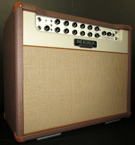 2014 Mesa Boogie Lone Star™ Special 1x12 Combo