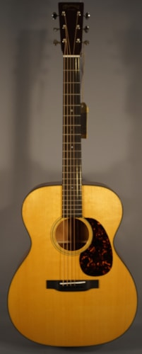 2014 Martin Guitars Image of New! Martin 000-18 Acoustic Guitars With Case!  Ima