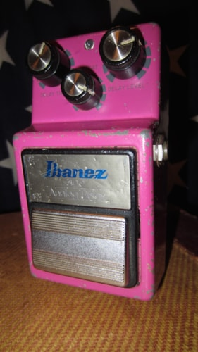 1983 Ibanez AD-9 Analog Delay