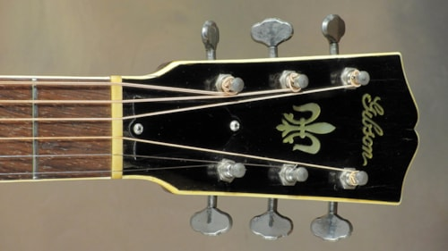 1933 Gibson L7