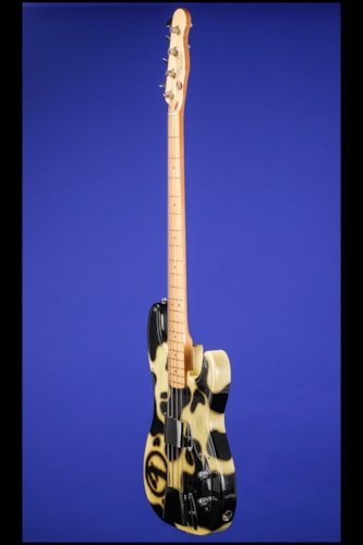1994 Fender® Tracii Guns 'Cowhide' Precision Bass® (Larry Brooks)