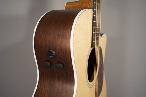 2014 Martin Guitars New! Martin GPC PA4 Rosewood Acoustic Guitar With Case!