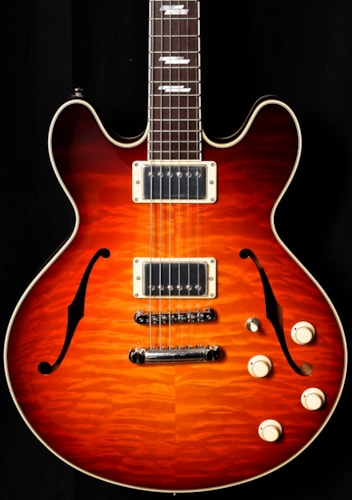 Collings Guitars I-35 Deluxe