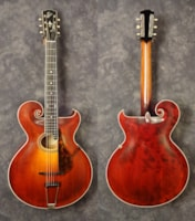 1918 Gibson Style 0