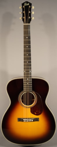 2014 Guild® Guitars New! Guild® Orpheum Orchestra MH Acoustic Guitar With Case.