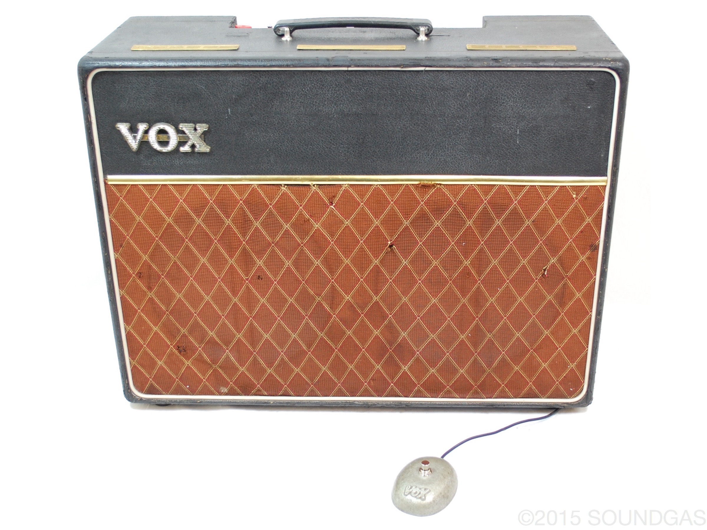 dating vox speakers So, the speaker in the image above would have been made by jensen (220) during the 27th week of 1951 or 1961 the year is confusing because it is only a single digit in later years, the eia converted to a 4 digit date code so the year could be easily identified there are 2 acceptable methods of displaying the eia date.