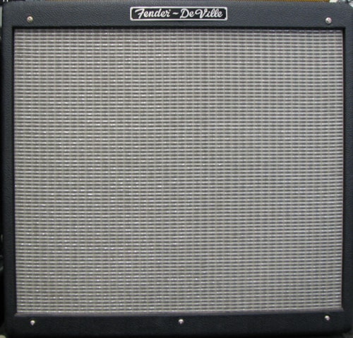 2005 Fender Hot Rod Deville 410